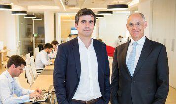 João Carvalho CEO GFOUNDRY