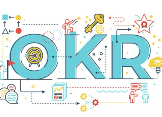 metodologia OKR gamification Gfoundry