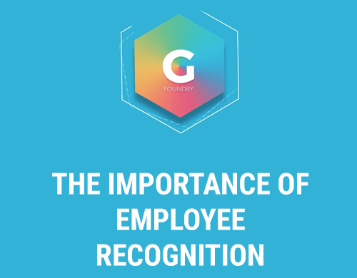 article gfoundry recognition